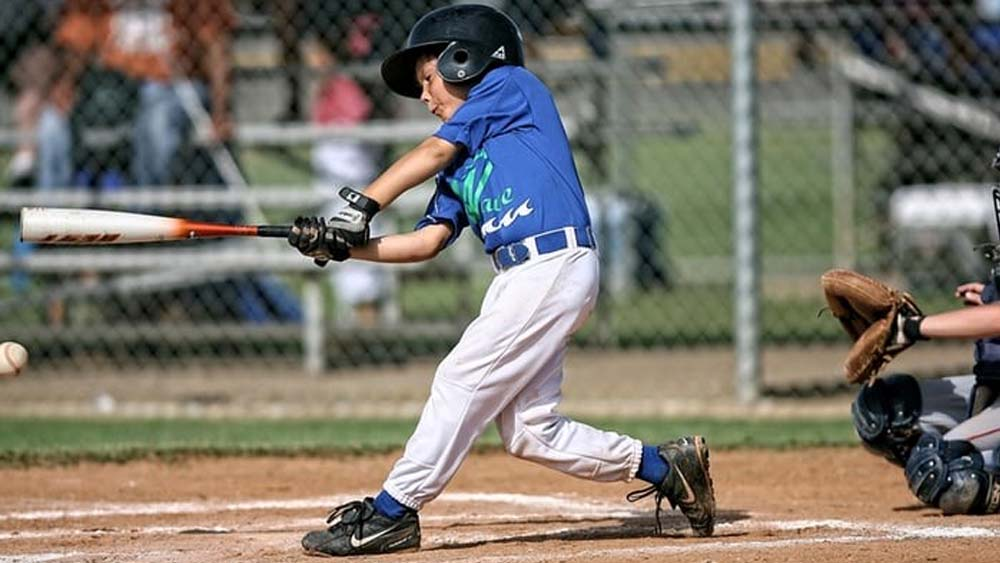 Baseball an important sport for health - Blurbgeek