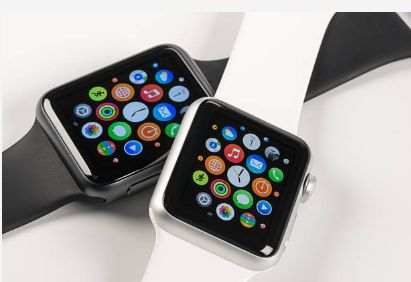 Functions of a Smart Watch