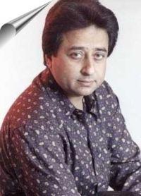 Nadeem Baig: A legendary Actor   Posted by: Blurbgeek