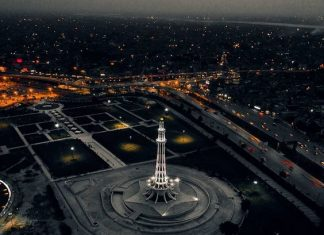 Top 10 places to visit in Lahore | Mandatory while you visit Lahore