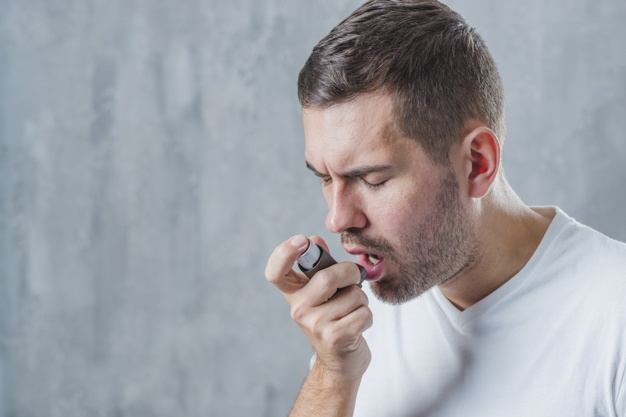 Smoking Causes Asthma and other diseases | Blurbgeek