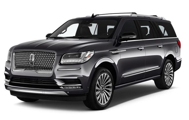 A Delicious View of Lincoln Navigator 2019