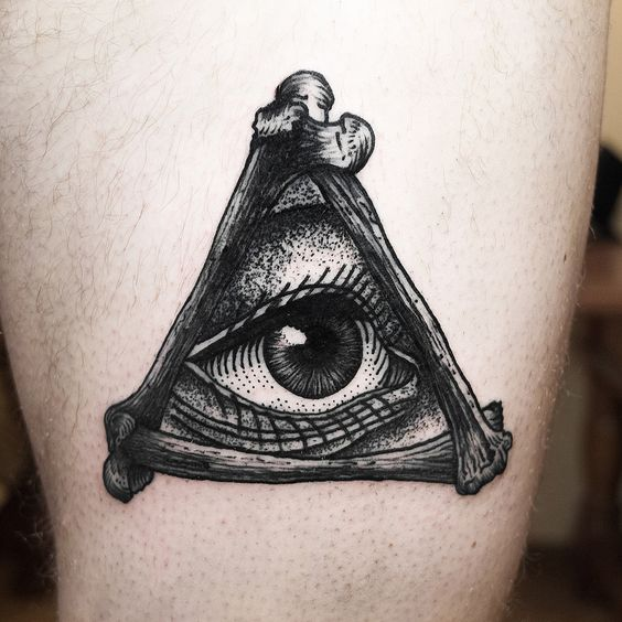Eye Tatto