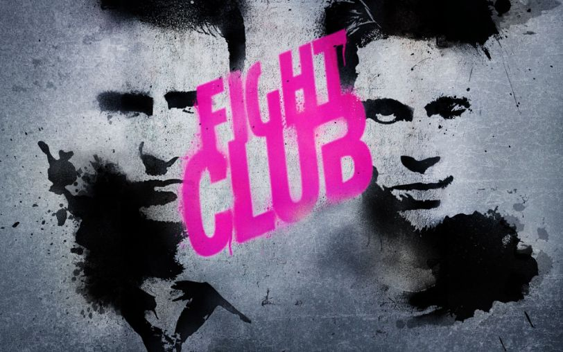 Fight Club |  #10 top rated movies of all world  | Blurbgeek