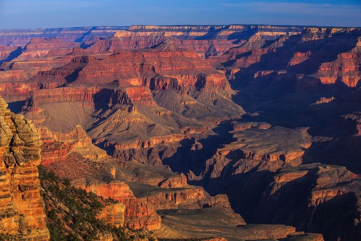 Grand Canyon - United States - Top 10 Beautiful Places around the World