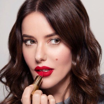 Lisa Eldridge - Makeup Artist