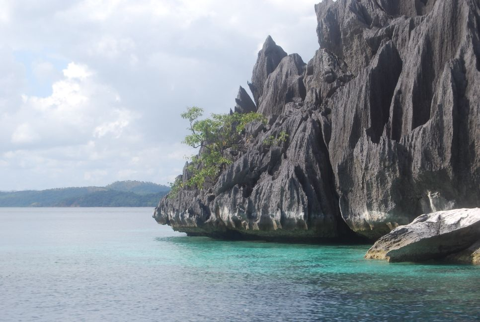Palawan Island - Philippines - Beautiful places to visit