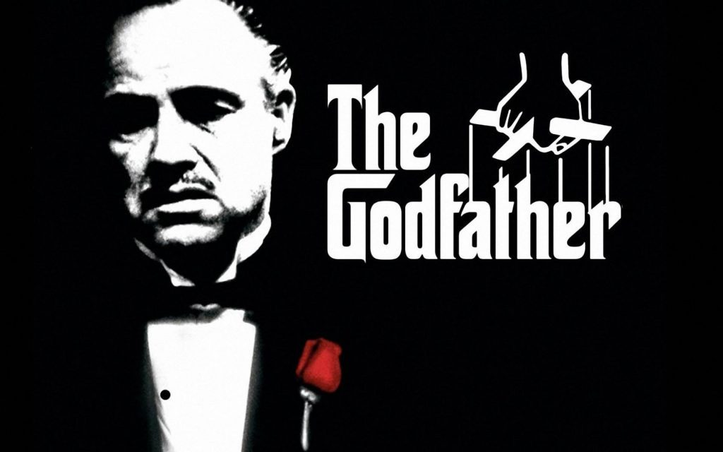 The Godfather |  #2 in Top 10 rated movies of all time  | Blurbgeek