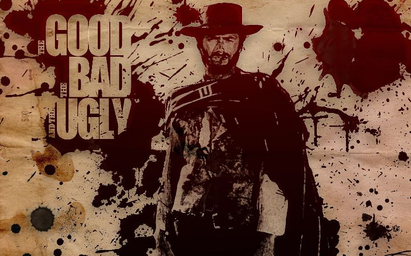 The Good, the Bad and the Ugly |  #9 in top movies of world  | Blurbgeek
