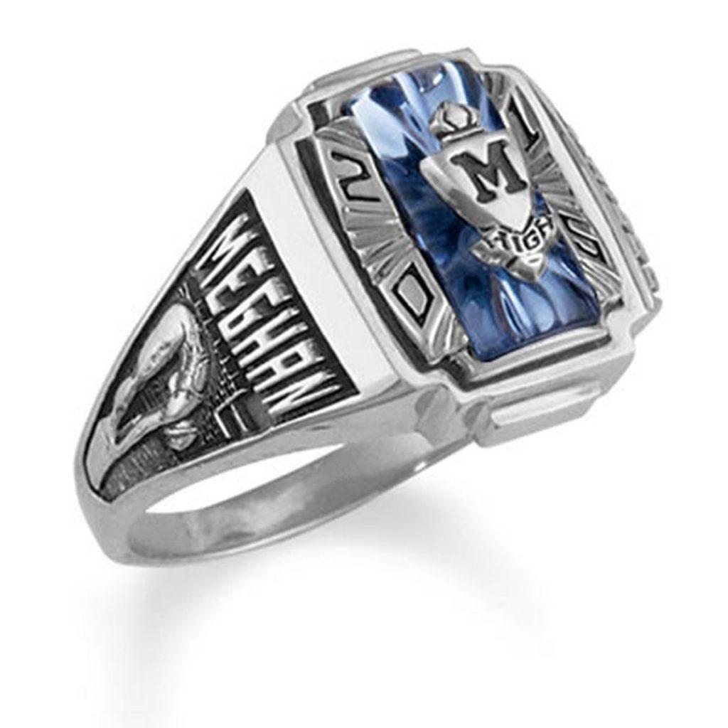 Class Ring - Jewelry