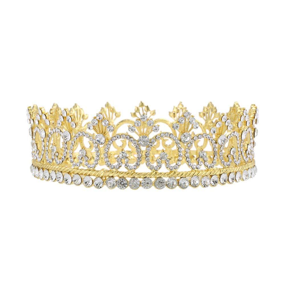 Coronet Crown - Jewelry