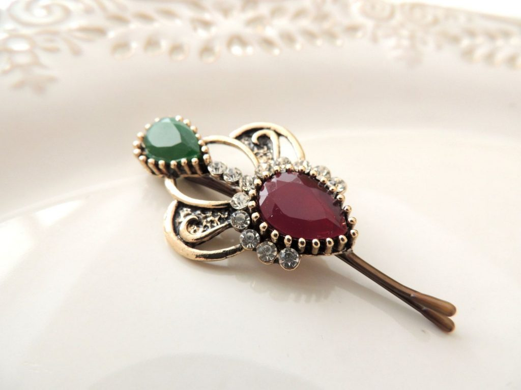 Hair pin - Jewelry