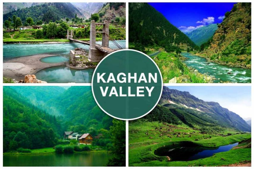 Kaghan Valley a Beautiful Place To Visit in Pakistan - Blurbgeek