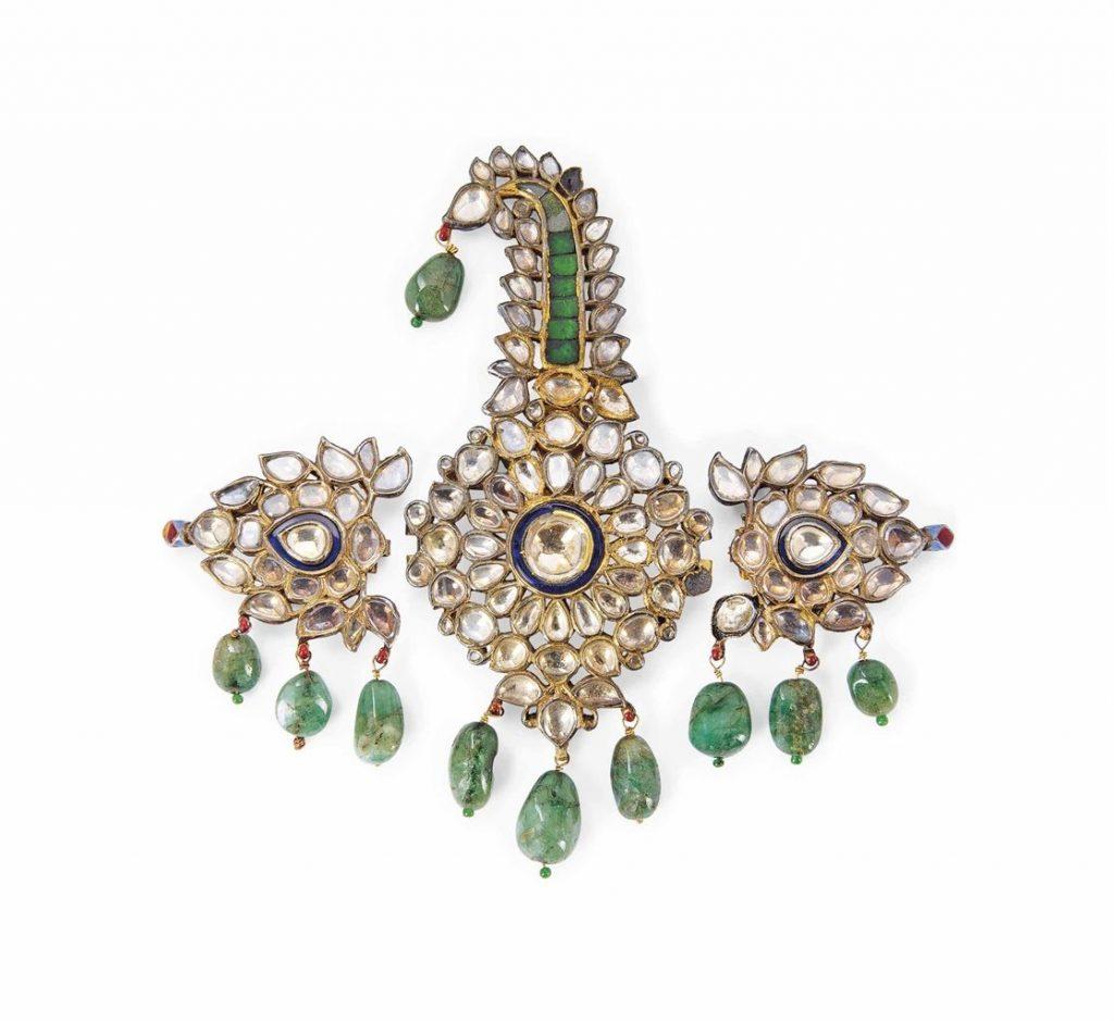 Sarpech - Jewelry
