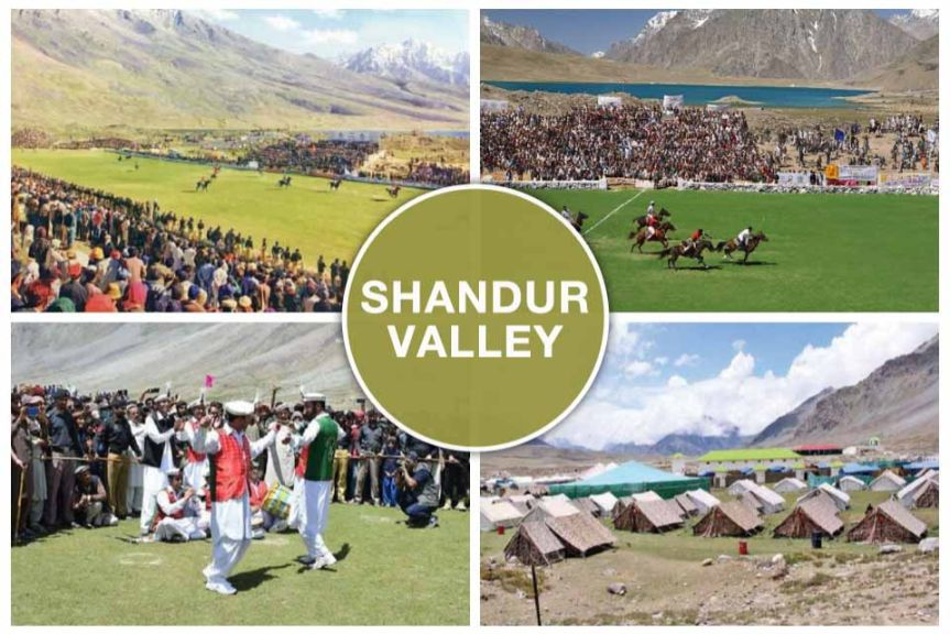Shandur Valley one of the Beautiful Places To Visit in Pakistan - Blurbgeek