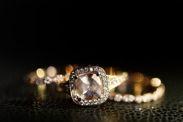Jewelry- A Beautiful Ring