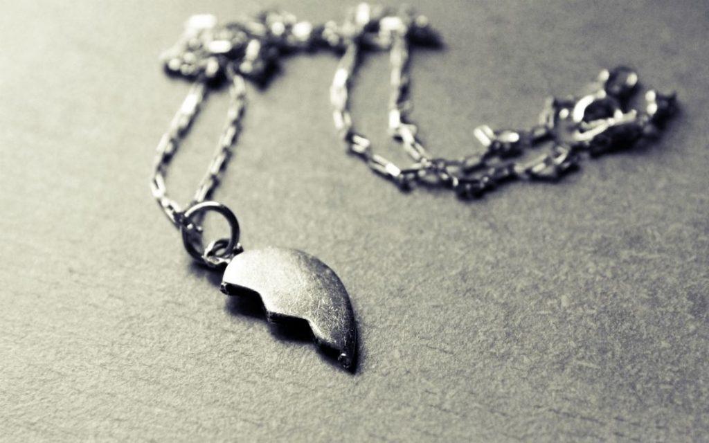 Pendant - Jewelry