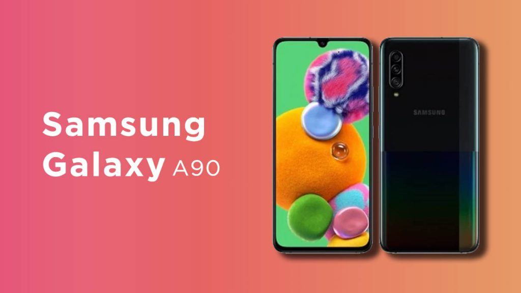 Samsung Galaxy A90 G5 - Best Mobile to Buy in 2020 - Blurbgeek