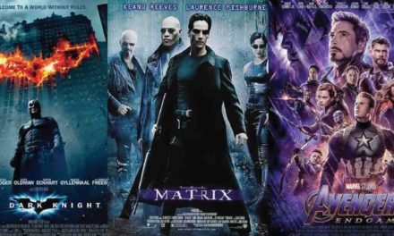5 Best Hollywood Action Movies [Must Watch in 2020]
