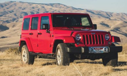 5 Heavy-duty jeeps of all time