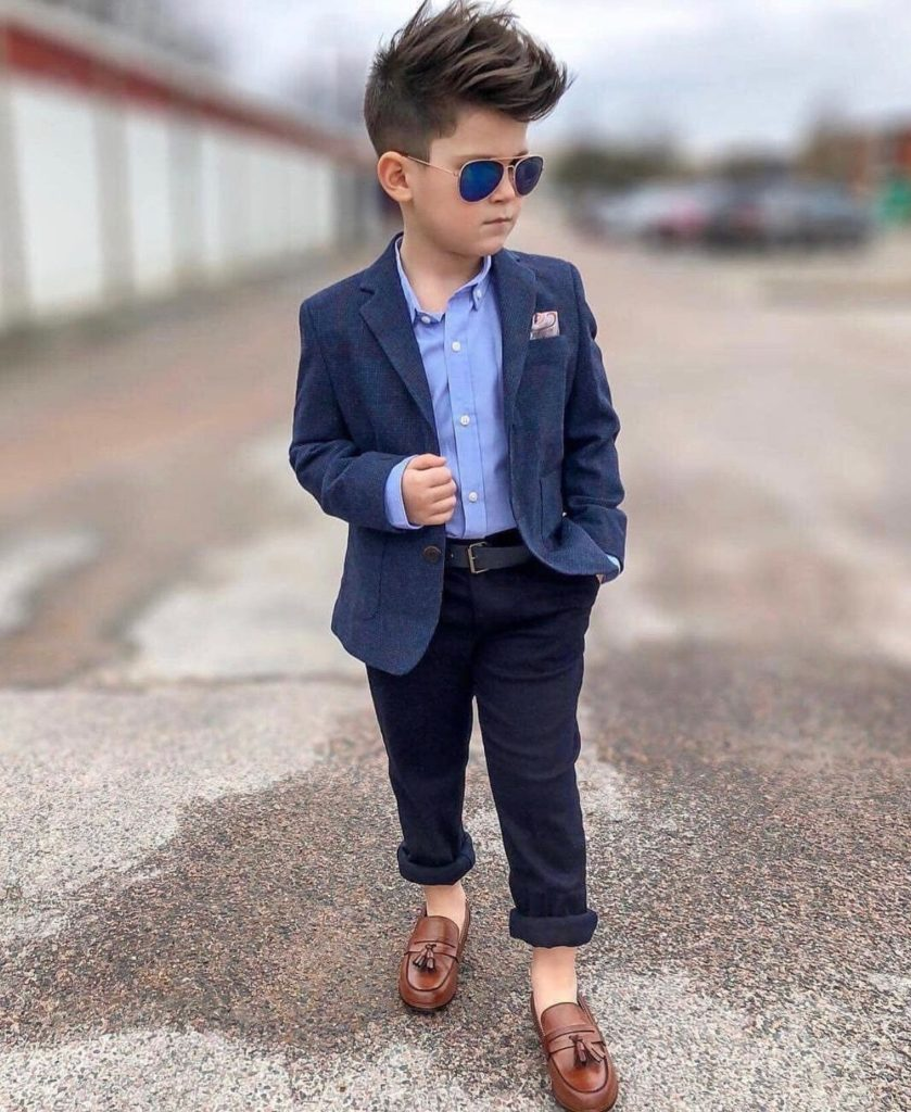 How To Dress Up Your Kids   Baby Boys   Blurbgeek
