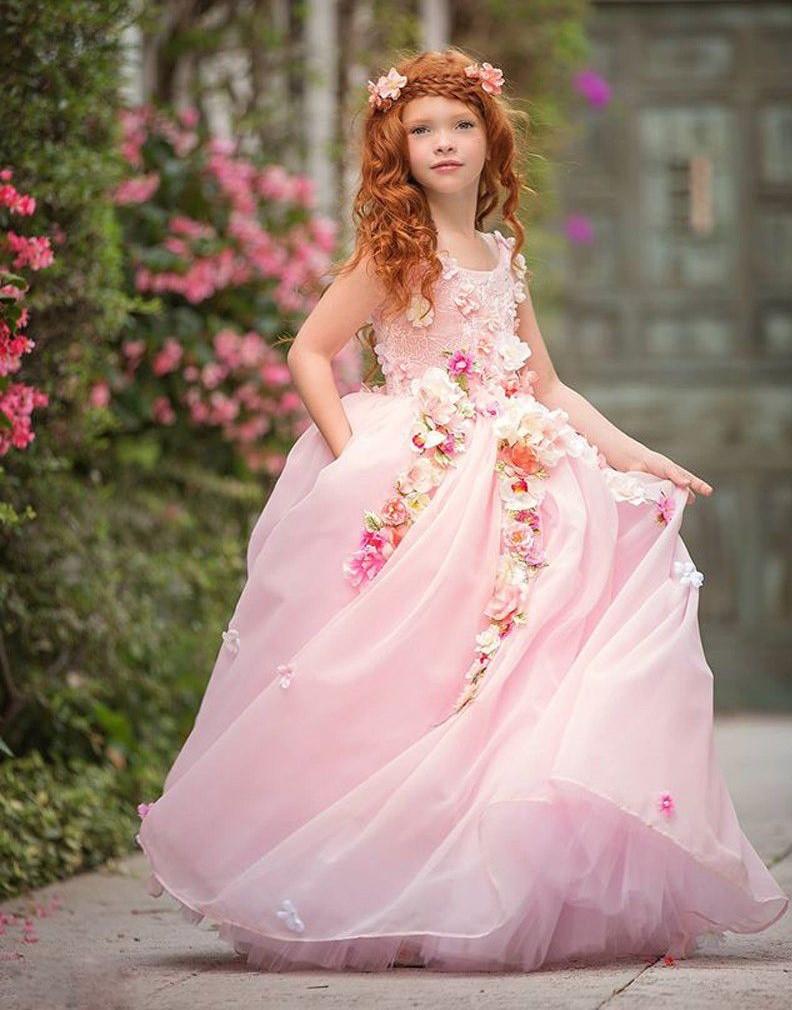 How To Dress Up Your Kids   Baby Girls   Blurbgeek