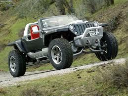 Jeep Wrangler Hurricane   Blurbgeek