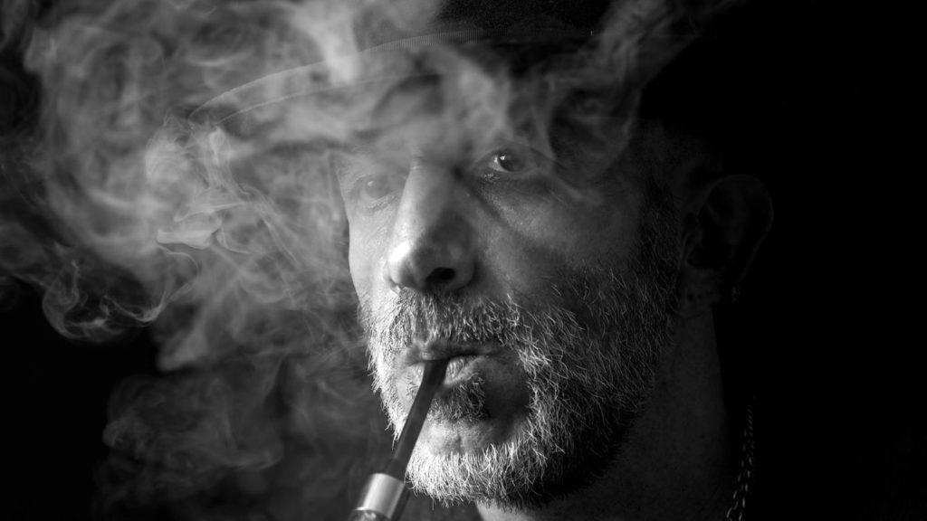 Smoking Effects on eyesight - weak eyesight