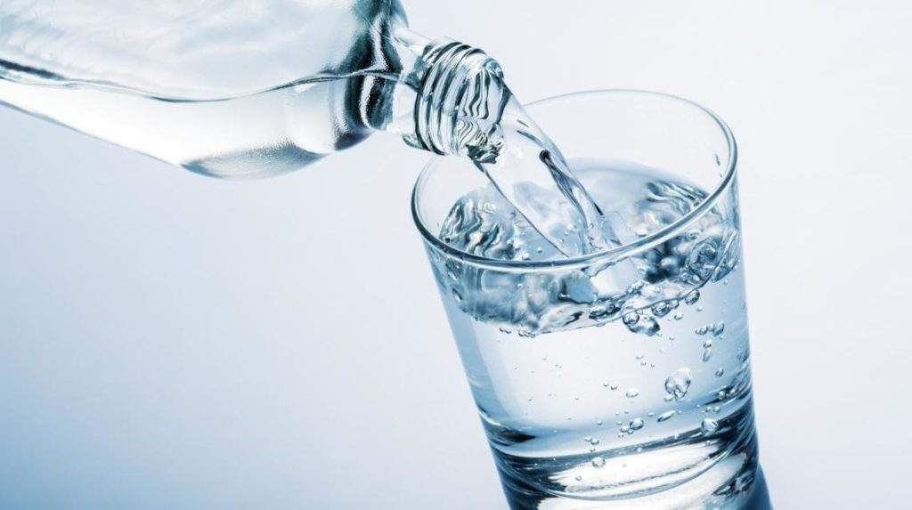 Splashing Water on eyes is healthy for good eyesight