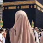 Wearing Hijab 'Dignity of a Muslim Women'