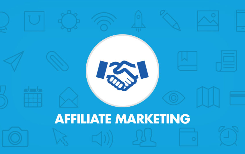 About Affiliate Marketing | Blurbgeek