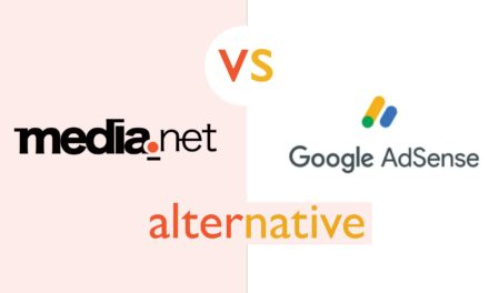 How The Best Alternative Of Google AdSense Is Media.Net
