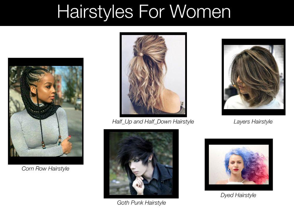Best-Hairstyles-for-Women | Blurbgeek