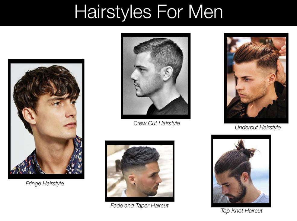 Cool-Hairstyles-For-Men | Blurbgeek