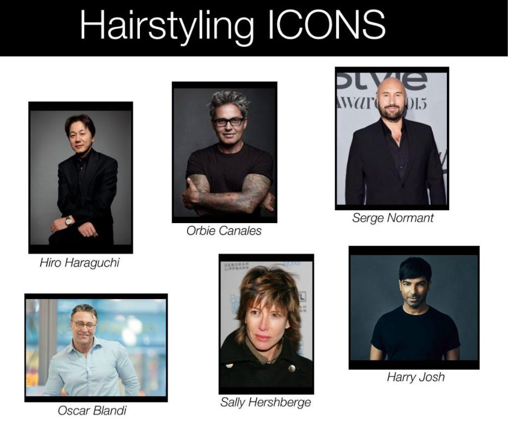 Famous Hairstylists | Blurbgeek