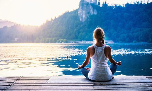 Meditation techniques and muscle relaxation exercises