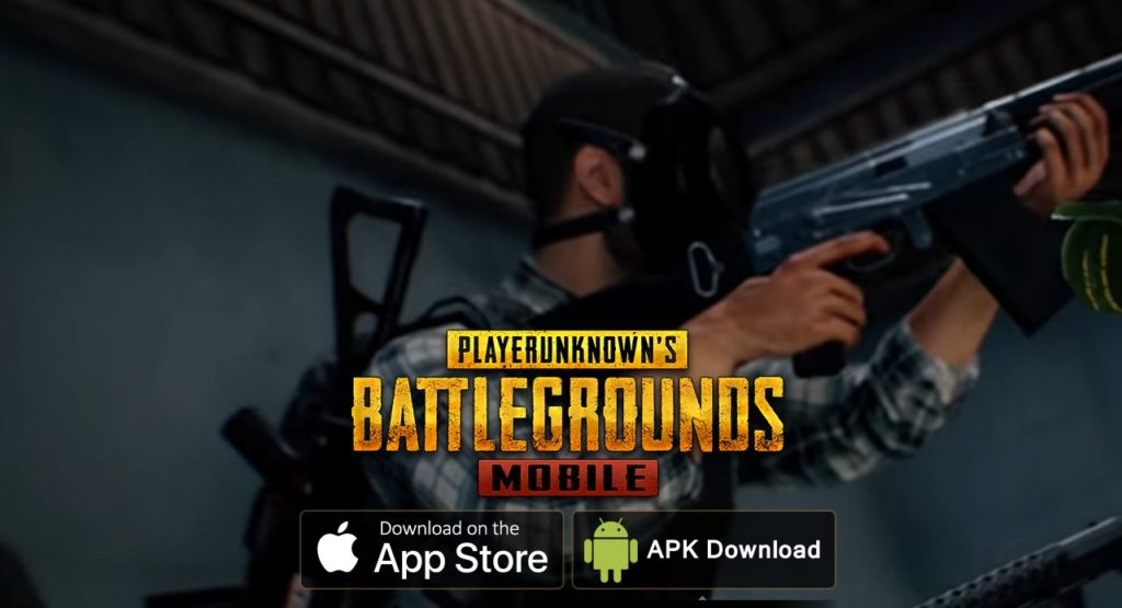 PUBG Most Played-Game